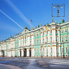 The Hermitage Tour with an Art Historian Guide
