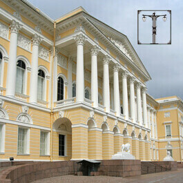 The Russian Museum Tour in St. Petersburg