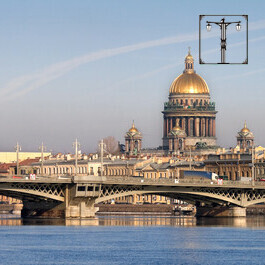 Two-Day Moderate Tour of St. Petersburg