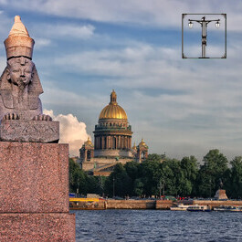 St. Petersburg Architecture Tour